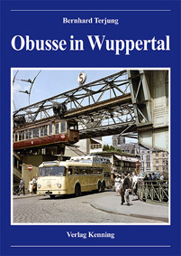 Obusse in Wuppertal