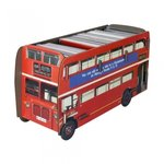 CD-Box Londoner Doppeldecker